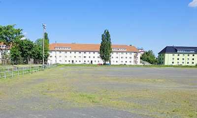 Kamenz bemängelt seinen Jahn-Sportplatz