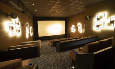 Kinos hoffen auf zeitnahen Neustart