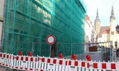 SPD-Stadtrat plädiert für Bürgerhäuserkauf