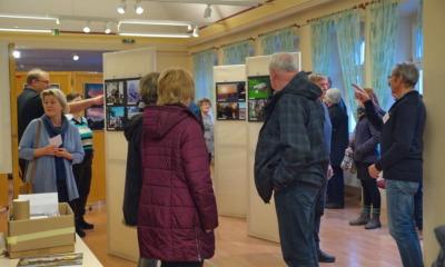 Fototeam Bernstadt sagt Ausstellung ab