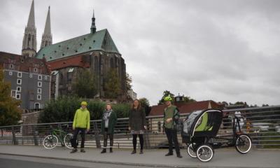 Der Görlitzer Stadtverband vom Bündnis 90/Die Grünen hat einen neuen Vorstand