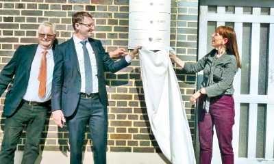 Kurze Wege für junge Straftäter in Görlitz
