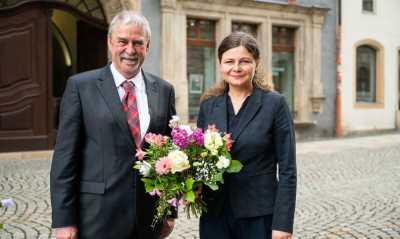 Gasior löst Bauer im Schlesischen Museums ab