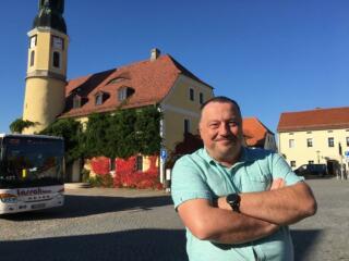 Oberbürgermeisterwahl: Hoffmann gegen Hoffmann in Niesky