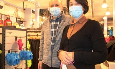 Einzelhandel ruft nach Rettungsanker