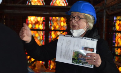 St.-Jakobus-Sanierung für viele Schlesier eine Herzenssache
