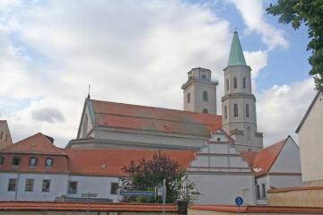 Denkmale in Zittau und Umgebung öffnen ihre Türen