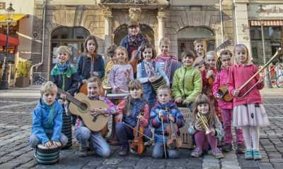 Die Kreismusikschule Dreiländerek startet durch
