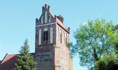 Online-Vortrag: Mittelalterliche Dorfkirchen in der Niederlausitz