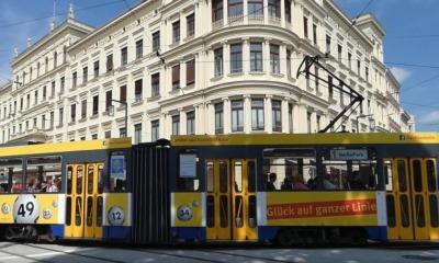 Görlitzer Straßenbahn nicht über die Grenze