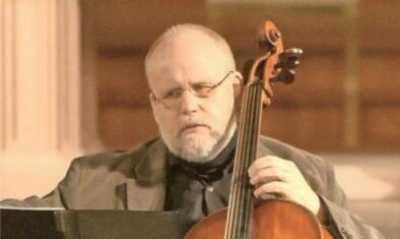 Cellokonzert  in der Kirche