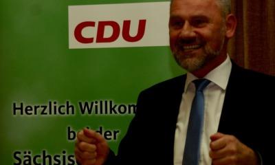 Schiemann macht Druck in Sachen Elektrifizierung von Bahnstrecke