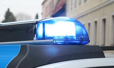 Polizeimeldungen - Cyber-Epressung - Unfall A4 - Schaufenstereinbruch