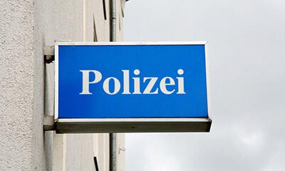 Polizei warnt weiter vor mutmaßlichen Betrügern