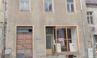 Kamenz: Pulsnitzer Straße 34 bleibt erhalten