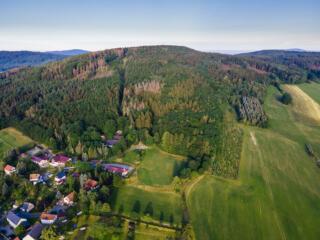 Flott anmelden zum Lauf rund um den Schwarzenberg