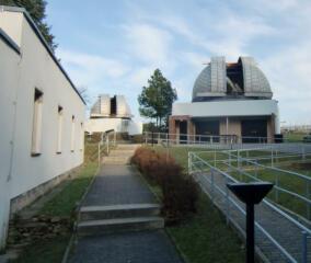 Planeten gucken im Bautzener Planetarium