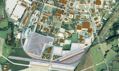 Logistikzentrum soll Bautzen Jobs bescheren