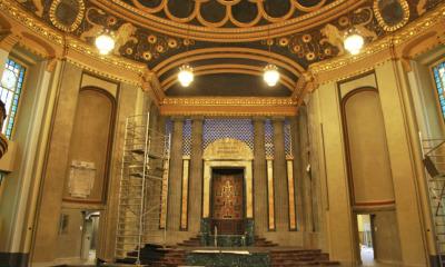 Richtigstellung zur Görlitzer Synagoge