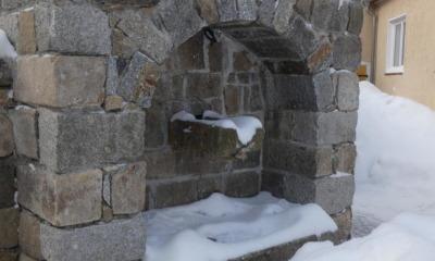 Es flüstert im Brunnen